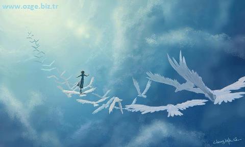 hayallere giden yol